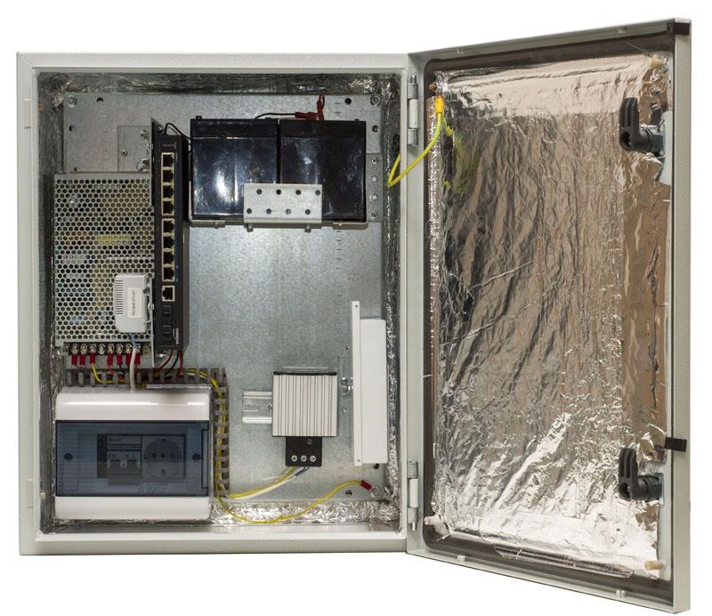 IPConn S5U (500х400х250)