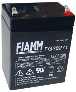 Аккумуляторные батареи FIAMM FG20271