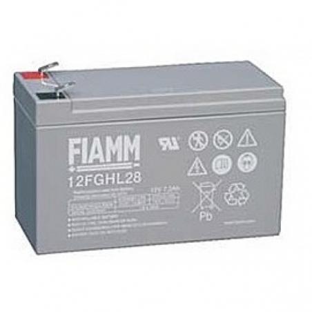 Аккумуляторные батареи FIAMM 12FGHL22 - 17420