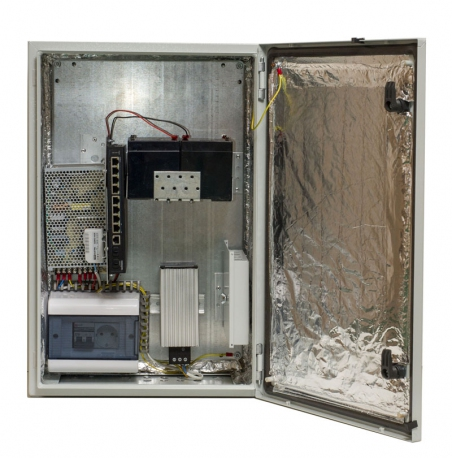 IPConn S6U (600х400х250)  - 17617