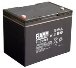 Аккумуляторные батареи FIAMM FG24204