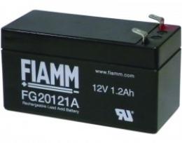 Аккумуляторные батареи FIAMM FG20121A