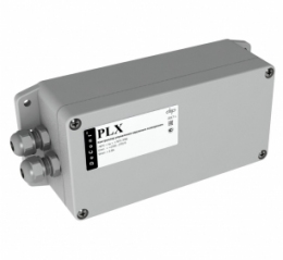 PLX - GPS