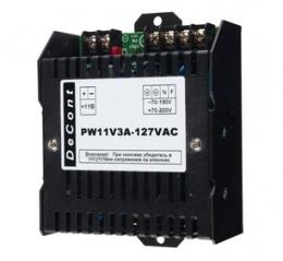 PW11V3A-127