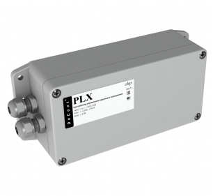Автономный управляющий контроллер PLX - GPS