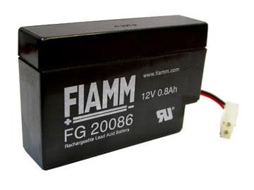 Аккумуляторные батареи FIAMM FG20086