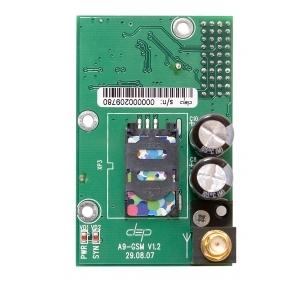 A9-GSM - 17845
