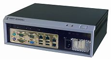 Промышленный настольный компьютер FRONT Deskwall 127.011
