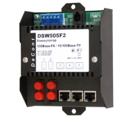 DSW505F2