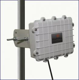 Радиомаршрутизатор RAPIRA RS3-CPE-F5060-PTMP-M