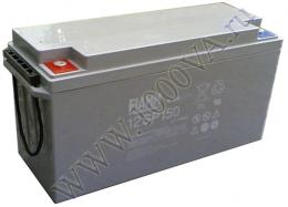 Аккумуляторные батареи FIAMM 12FGL150